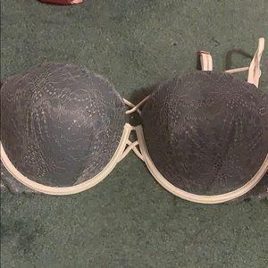 Victoria secret pink bra size 36DDD